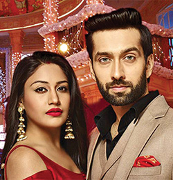 Ishqbaaz to have a divorce drama