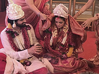 Ria Sen to wed her long term beau Shivam Tiwari