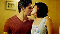 Siddharth Malhotra confirms of the kissing scene being present in 'A Gentleman'