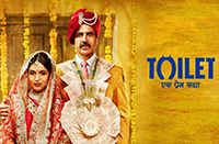 Record weekly Box Office collection of 'Toilet: Ek Prem Katha'
