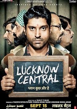 Review of movie Lucknow Central