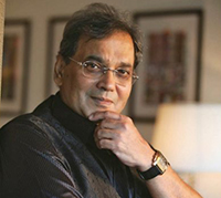 Subhash Ghai refuses to direct a film till he is completely thrilled with a story