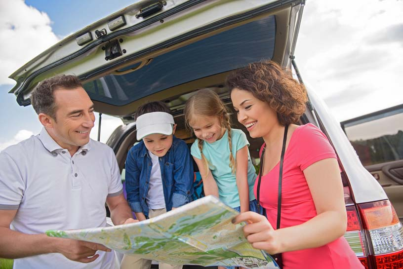 Tips To Make a Road Trip Easy And Memorable