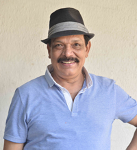 Veteran actor Govind Namdeo returns to TV after 17 years