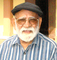 Veteran film director Lekh Tandon passes away