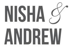 Nisha and Andrew