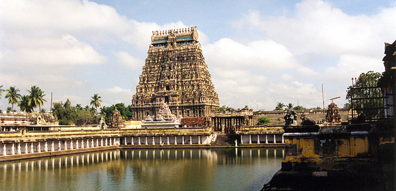 Impact of Hindu Temples on Hindu Community