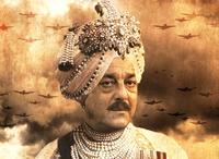 Sanjay Dutt steps back from The Good Maharaja