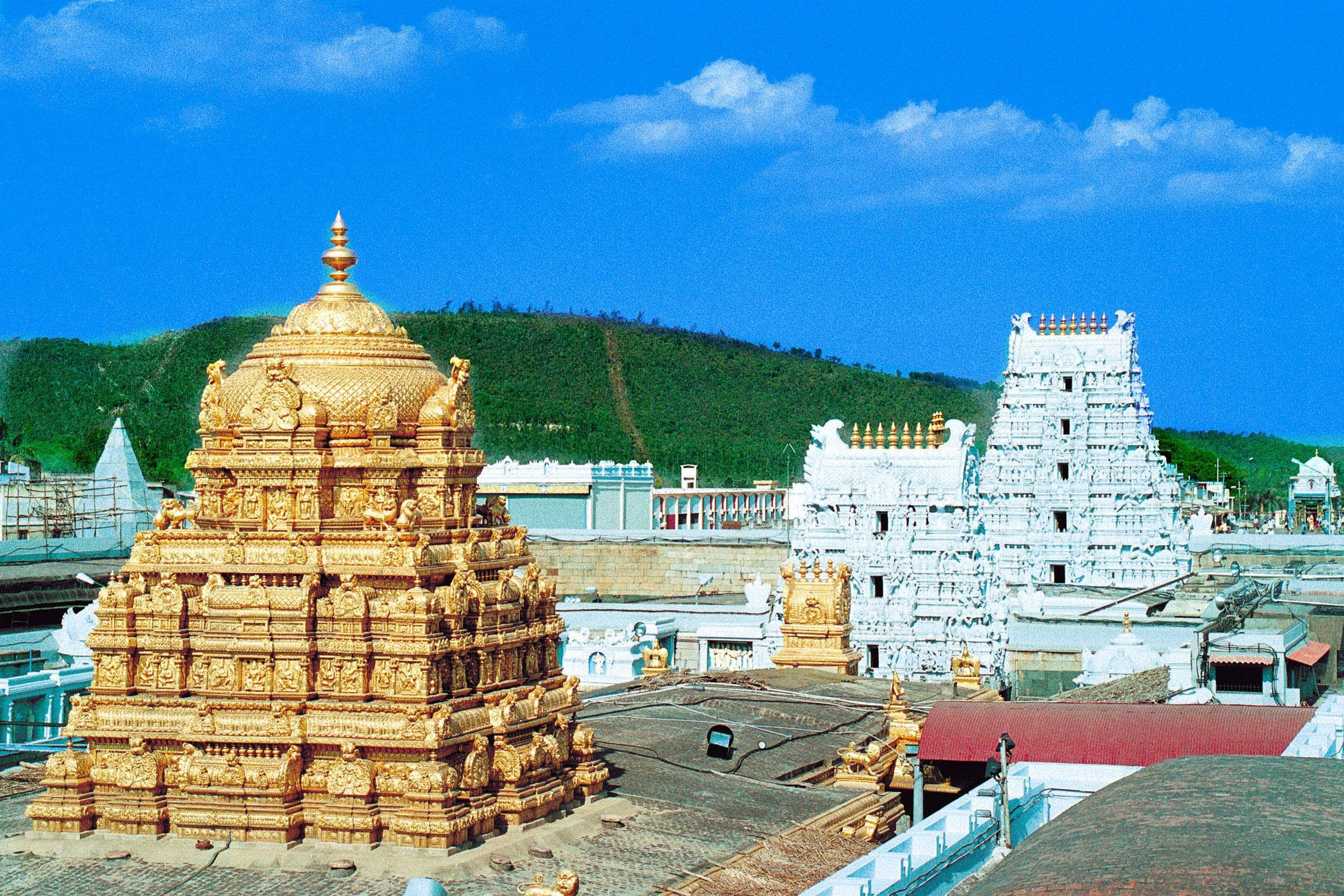 Must See Temples in India