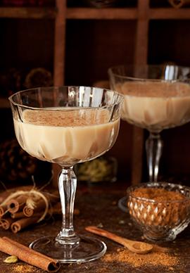 Chai Martini (Cognac)