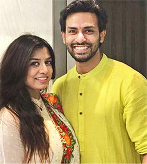 Naman Shaw & Neha Mishra
