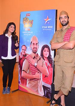 Star Bharat's Jai Kanhaiya Lal Ki Premieres January 1