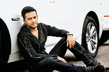 Vatsal Sheth wants to do films like Indiana Jones