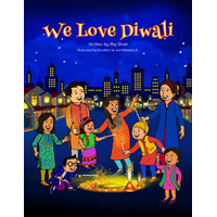 We Love Diwali 2
