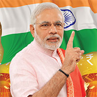 PM Narendra Modi to attend G7 Summit in Biarritz