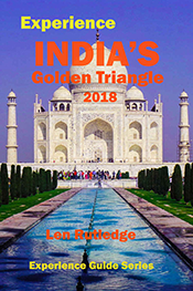Experience India's Golden Triangle 2018