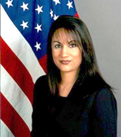 Indian-American Lawyer Manisha Singh First Woman Assistant Secretary of State