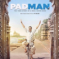 Akshay Kumar's PadMan to Hit Theatres February 9