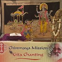 Shrimad Bhagavad Gita Chanting Competition