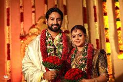 Bhavana & Naveen