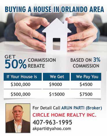 Circle Home Realty