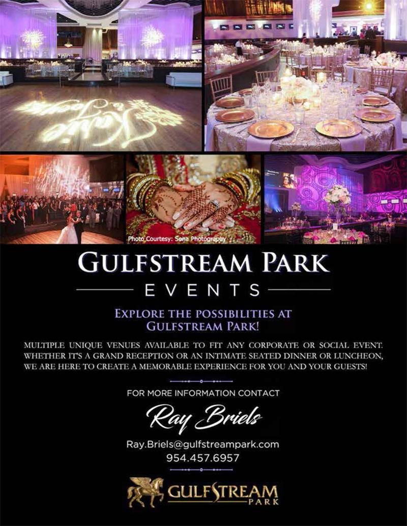 Gulf Stream Park