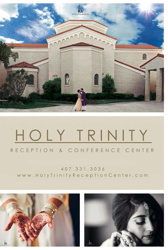 Holy Trinity Reception Center