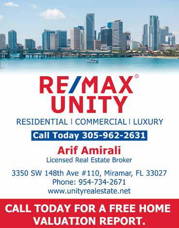 Remax Unity