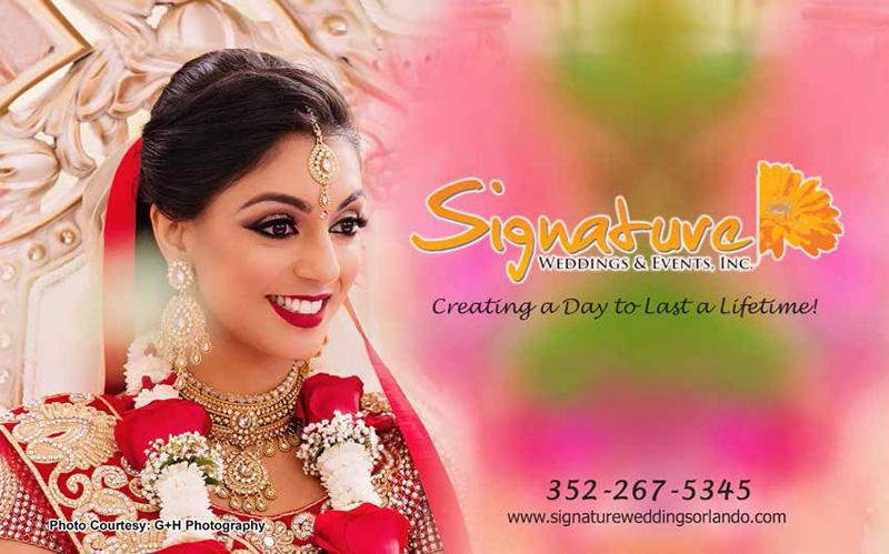 Signature Weddings & Events Inc