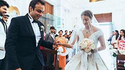 Surveen Chawla & Akshay Thakker