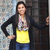 Satya Patel