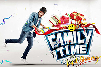 Audience Unhappy With Family Time With Kapil Sharma