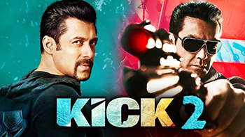 Salman Khan's Kick 2 May Have Bobby Deol