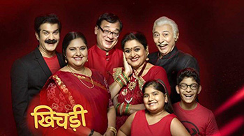 Gear Up for Laughter Riot with Khichdi