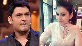 "Kapil is ""Mentally ill"" Says Ex-Girlfriend Preeti Simoes"