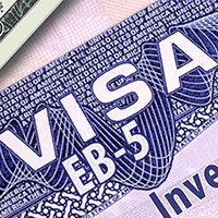 EB-5 Immigrant Investor Visa Program