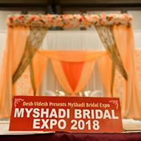 Myshadi Bridal Expo3 2018