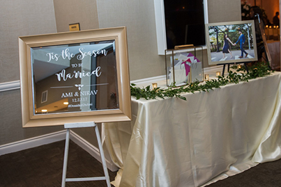 Apsara Events - Wedding Planner