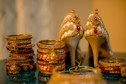 Indian Bridal Wedding Chura