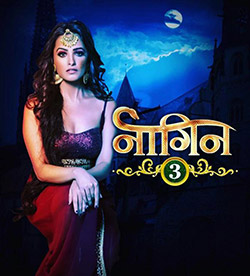 Another Addition to Naagin 3 Cast