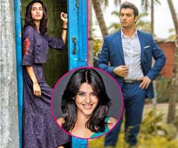 Kasautii Zindagii Kay 2: Hina Khan May Play Komolika