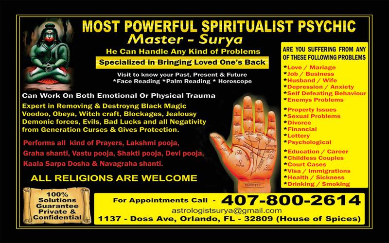Master Surya