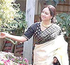 Parna Ghose