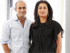 Sachin & Babi Ahluwalia