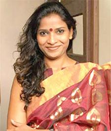 Vaishali Shadangule