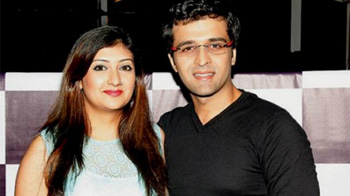 Sachin Shroff Says Juhi Parmar Never Loved Him