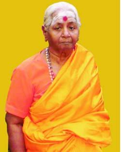 Pujyasri Thuravi Latchoumi Bayi
