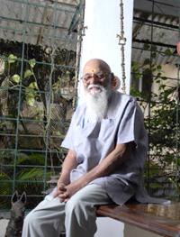 Padma Bhushan N.S. Ramaswamy