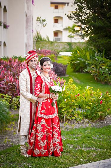 Indian wedding photography. Couple photo shoot