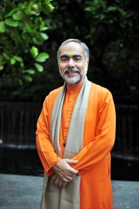 Swami Swaroopananda Chinmaya Mission